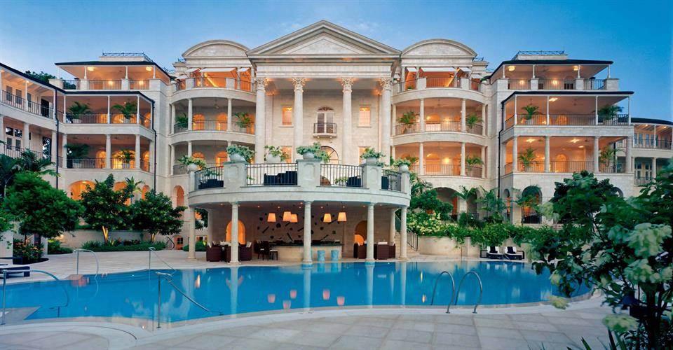 Villas Miami Beach Barbados