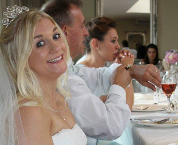 Bride Sells Dress On EBay 'Marked With The Stench Of Betrayal
